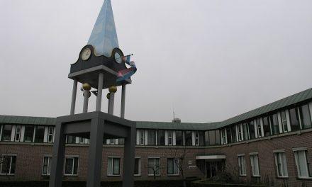 Gemeente hakt knoop door! Psychiatrisch ziekenhuis naar de Helmerhoek.