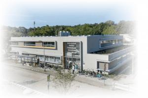 Het Wijkplatform Helmerhoek vergadert elke maand in wijkcentrum de Helmer.
