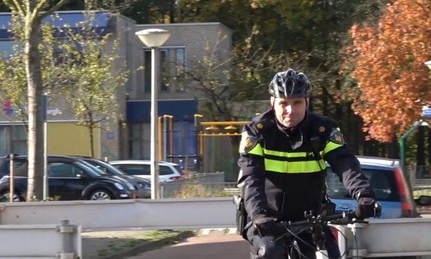Ons bereikte het droevige bericht dat Niels Scholten, wijkagent in Helmerhoek, plotseling is overleden.