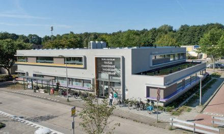 Nieuws uit de bijeenkomst van het wijkplatform Helmerhoek (2)
