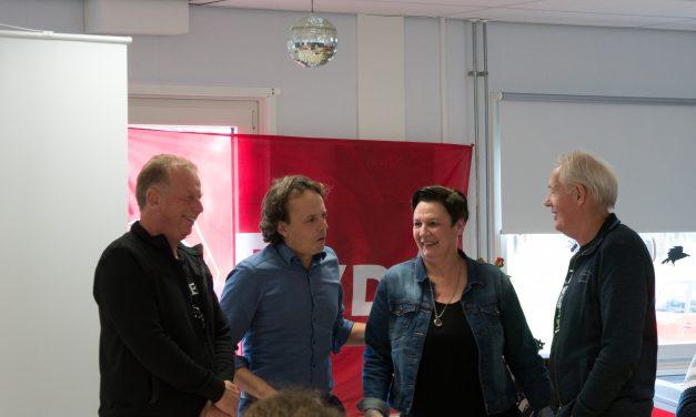 Jan Schaeferprijs 2019 gaat naar het team Noaberschap Helmerhoek.