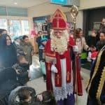 Sinterklaas in Helmerhoek