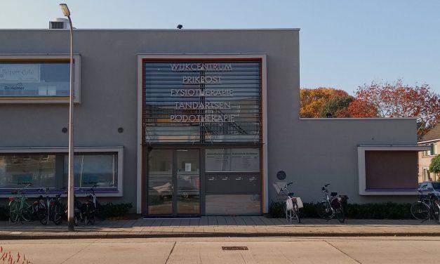 Wijkcentrum online op Helmerhoeknieuws