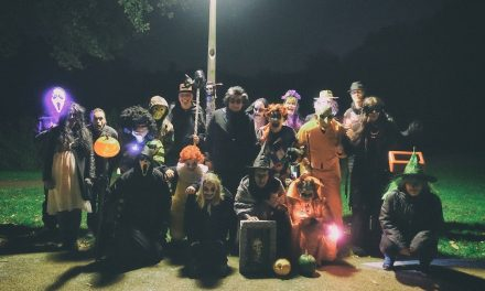 Terugblik op een geslaagde Halloween