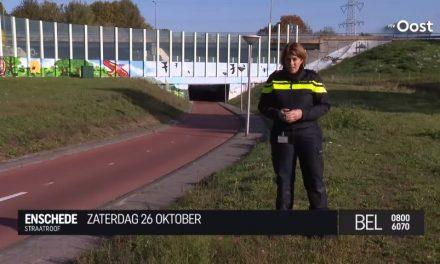 Enschedese politiek pleit voor cameratoezicht in fietstunnels naar zuidwijken