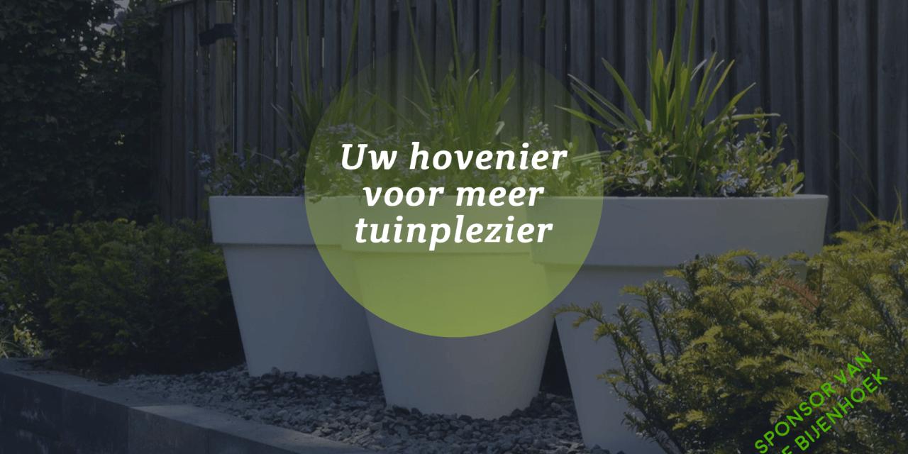 Meuleman Hoveniers aan de Helmerstraat
