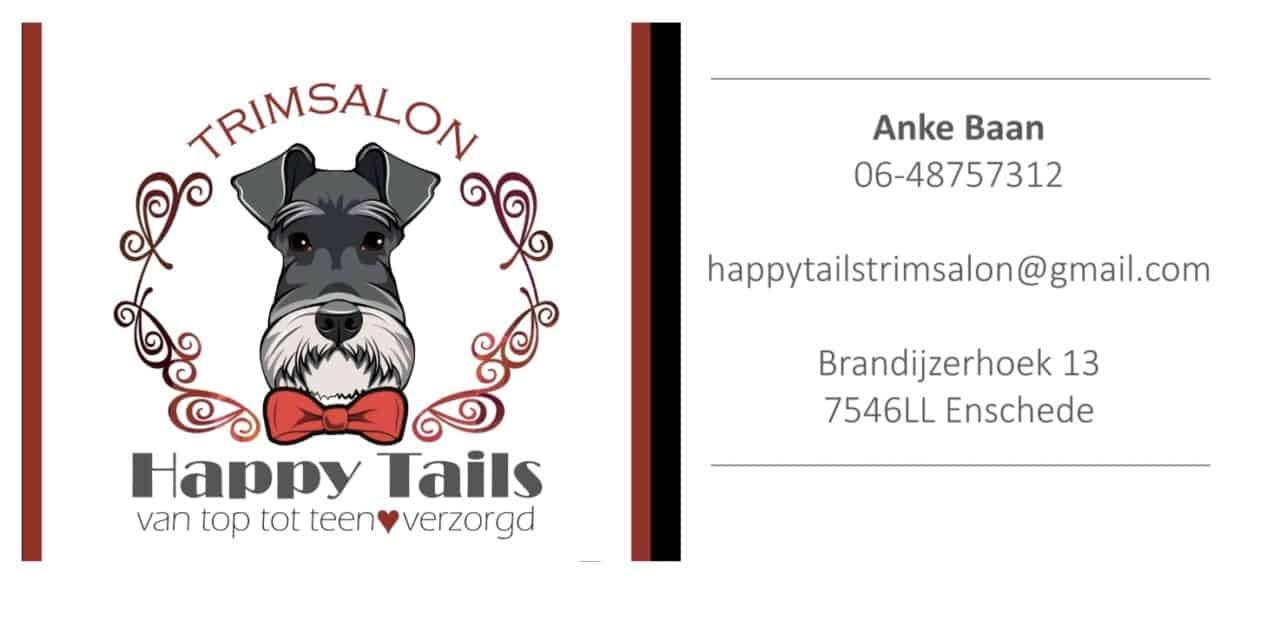 Trimsalon Happy Tails