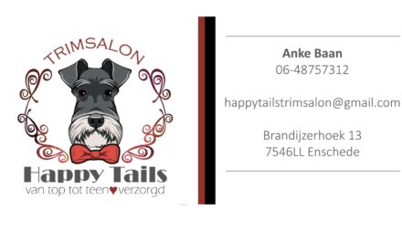 Trimsalon Happy Tails