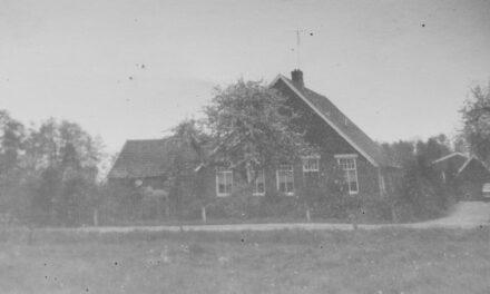 De Boerderij aan de Berninkholthoek