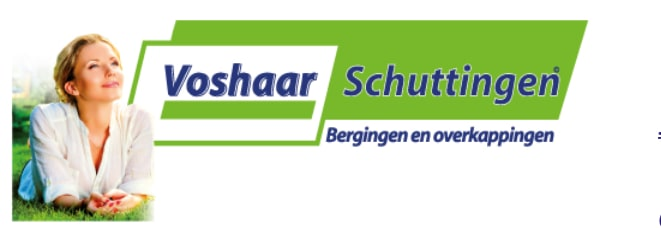 Voshaar Schuttingen