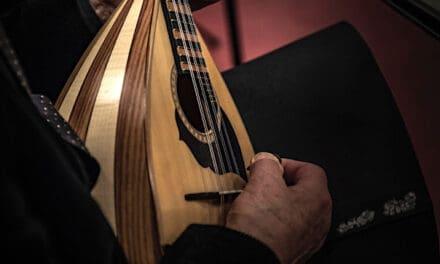Zin om mandoline te leren spelen?