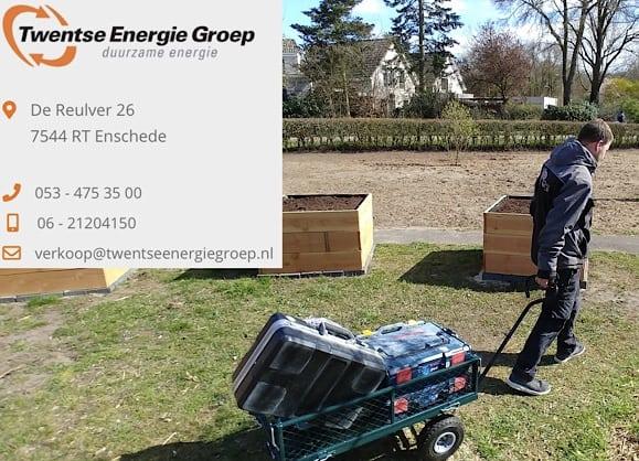De Twentse Energie groep