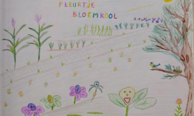 Fleurtje Bloemkool…