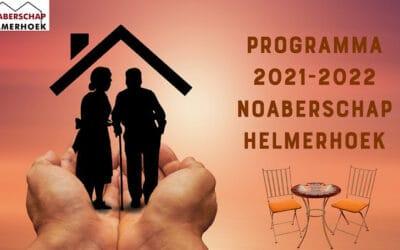 Noaberschapsactiviteiten 2021-2022
